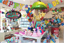 HRBalloon& Toys画像