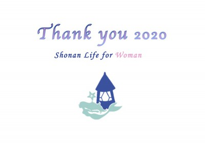 2020Shonan Life for Woman